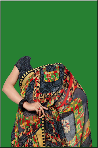 Indian Marriage Woman Saree