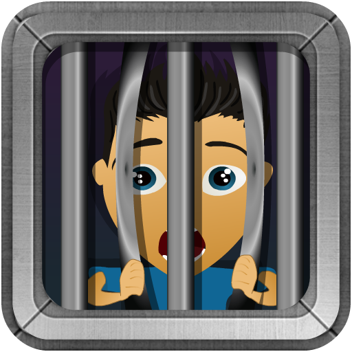 ゲームN04を逃れる - 刑務所を 解謎 App LOGO-硬是要APP