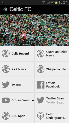 Celtic FC News+