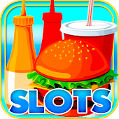 Burger Casino Slots Multi Reel