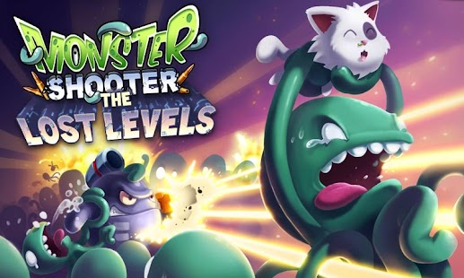 Monster Shooter: Lost Levels - screenshot thumbnail