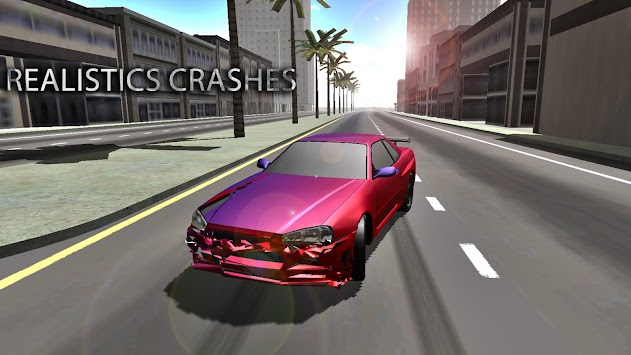 Auto tuning game android