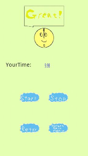 玩免費休閒APP|下載JustStopTime! app不用錢|硬是要APP