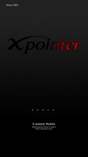 X-pointer3