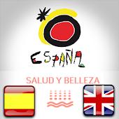 Spas in Spain
