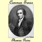 Common Sense, Paine Librivox icon
