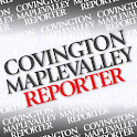 Covington/Maple ValleyReporter logo