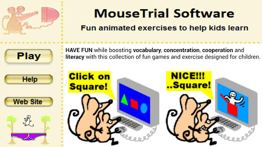 MouseTrial Lite