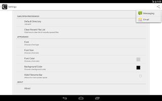 Screenshot of Online Compiler