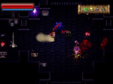 Wayward Souls Screenshot 15