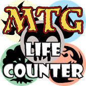 MtG Life Counter