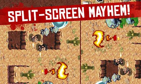 Age of Zombies Screenshot 11
