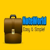 NoteWorld