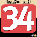 NewsChannel 34 logo
