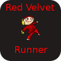 Red Velvet Runner icon