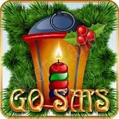 GOSMS/POPUP Christmas Vignette