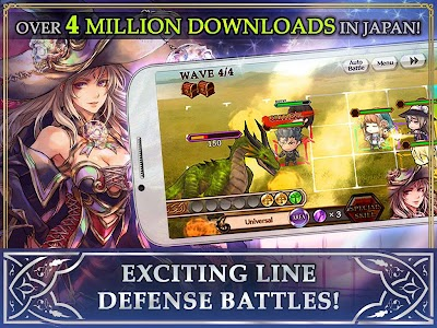 Chain Chronicle – RPG v1.0.6