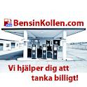 BensinKollen PRO logo
