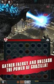 Godzilla - Smash3 Screenshot 11