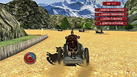 CHARIOT WARS Screenshot 15