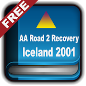 AA Road 2 Recovery Iceland 01