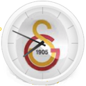 Cnk's Galatasaray Clock UccwSk icon
