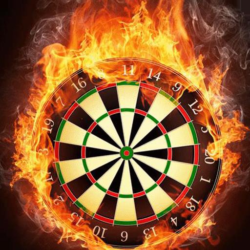 Fiery target LWP