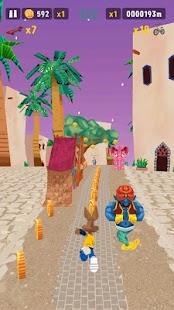 Quicky's World screenshot