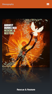 August Burns Red- screenshot thumbnail