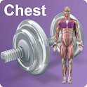 Daily Chest Video Workouts icon