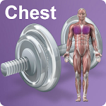 Daily Chest Video Workouts 1.7 Apk