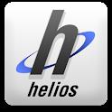 Helios Dashboard logo