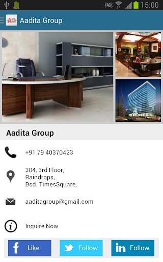 Aadita Group