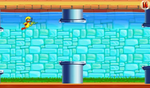 Smashy Ducky - Ducky Op