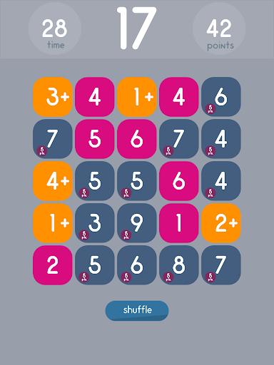 Plus: a math game 1.1.2 screenshots 2