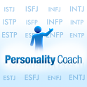 Personality Coach Lite icon