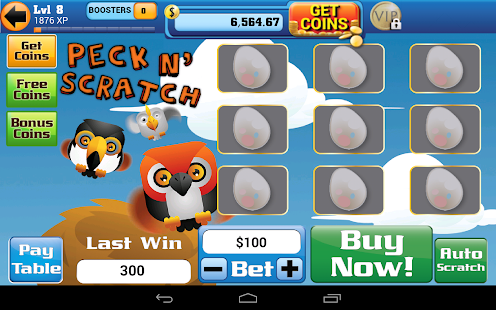 Slots Casino Ino Slot Machines - screenshot thumbnail