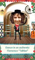 Screenshot of Crazy Flamenco Dance FREE