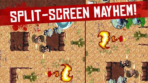 Age of Zombies Screenshot 3