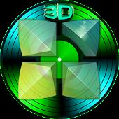 Next Launcher 3D Theme ClubMix