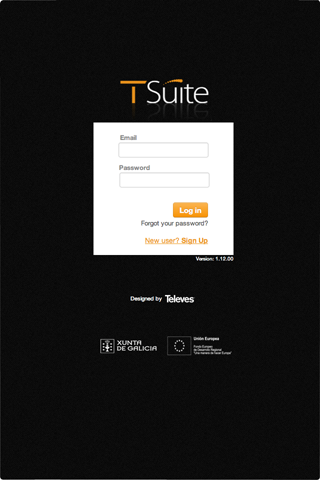 TSuite head-end manager
