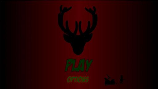 Kill Rudolph - MERRY CHRISTMAS