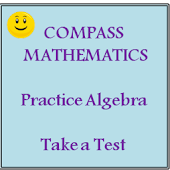 Algebra/Compass math
