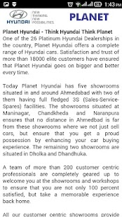 Planet Hyundai- screenshot thumbnail