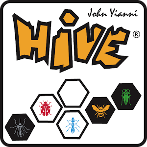 Hive™ - board game for two