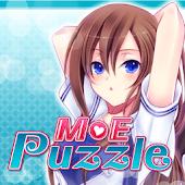 Moe Puzzle4 By Banri