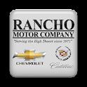 Rancho Chevrolet Cadillac icon