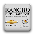 Rancho Chevrolet Cadillac icon