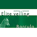 National Elite Auction Borculo logo