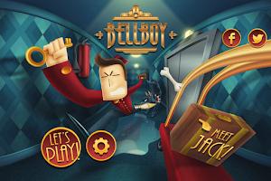 Screenshot of Bellboy